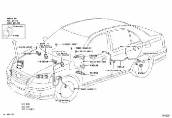 Yaw Rate Sensor Issue - Avensis Club - Toyota Owners Club - Toyota Forum
