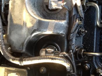 Injector Problem - Avensis Club - Toyota Owners Club - Toyota Forum