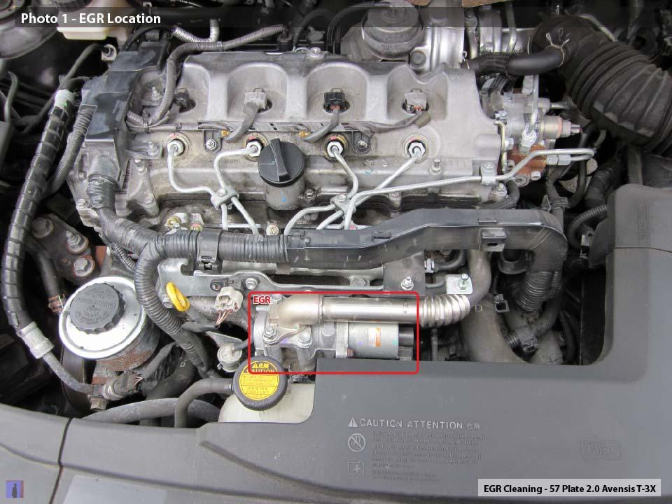 Toyota D4d Engine Egr Valve 2017 2018 2019 Ford Price