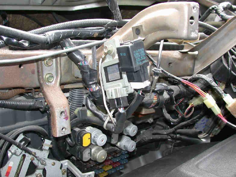 Toyota Sienna Fuse Box Diagram Fuse Box Location How Do I Replace