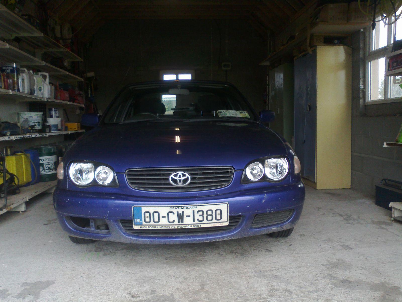 Corolla 1