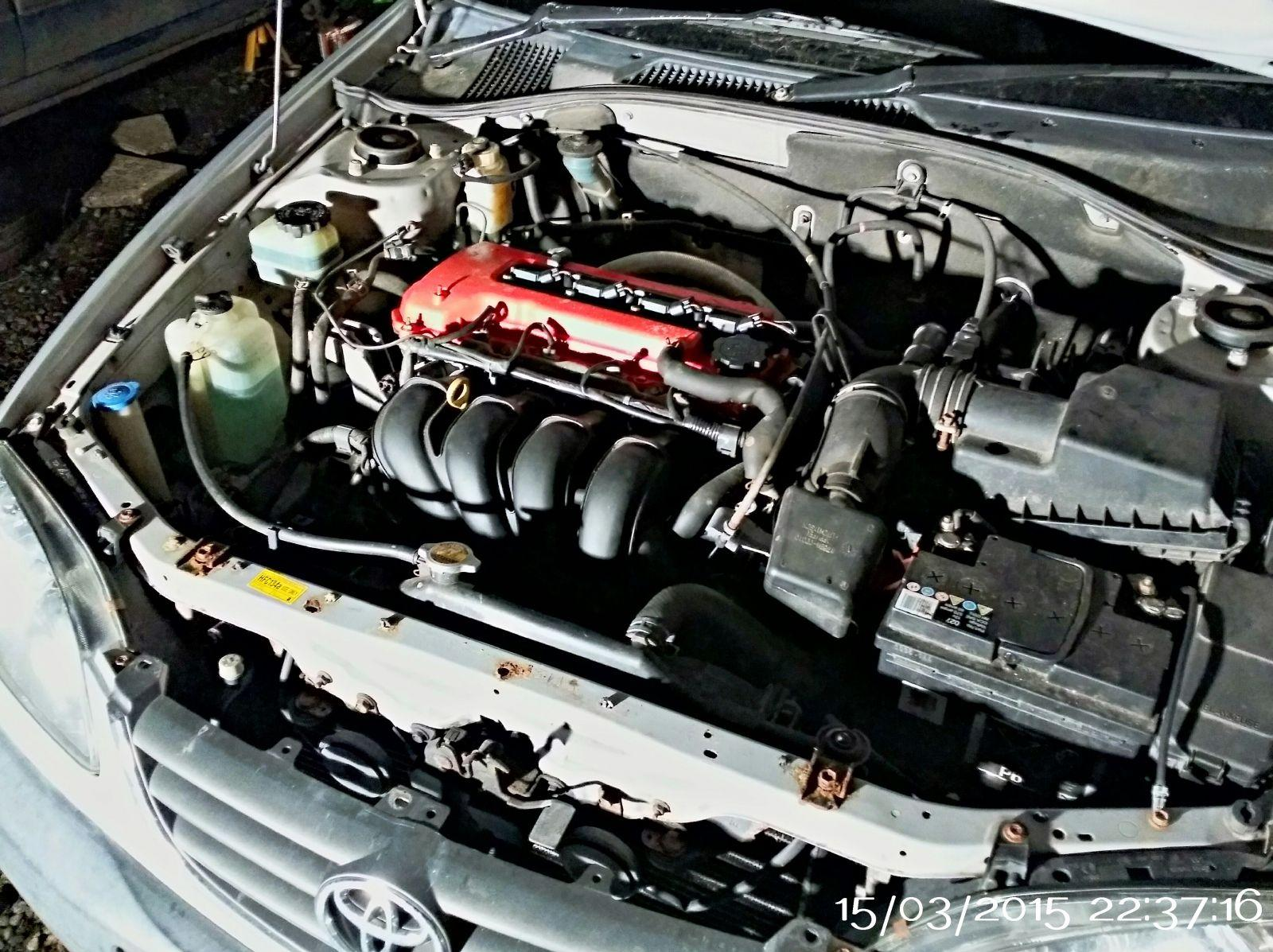 fastbob's motor
