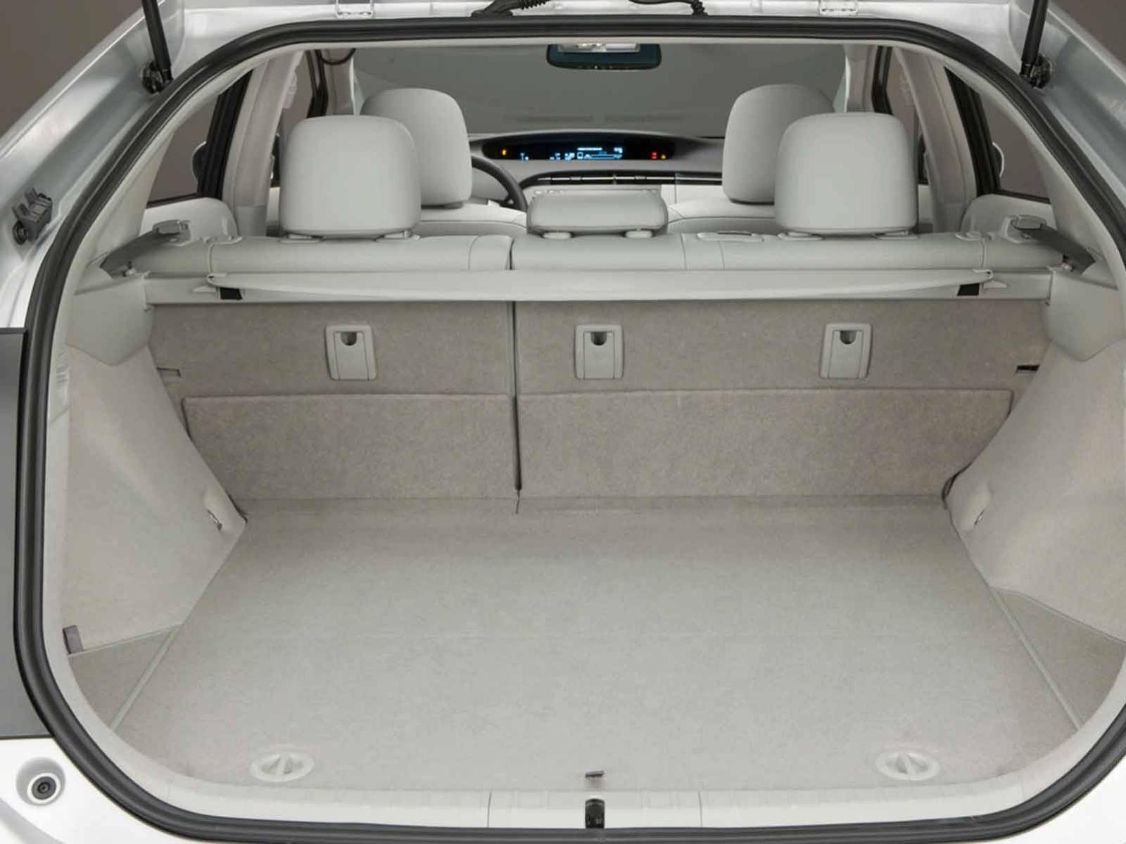 Toyota Prius 2010 513
