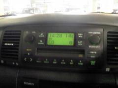 Stock stereo