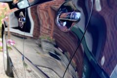 Toyota Prius Shines