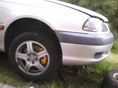 callipers painted