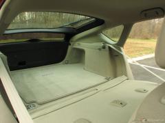 2007 toyota prius interior