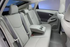toyota prius hybrid 2010 interior Img 6