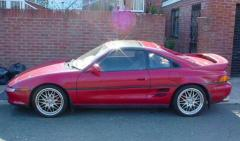 Toyota MR2 Club