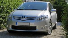 Toyota Auris 1.6 2012