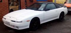 1990 Mk3 Toyota Supra Turbo