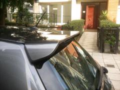 Auris TTE Roof Spoiler