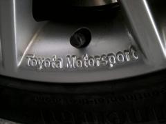 Toyota Motorsport Logo