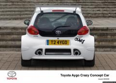 Toyota Aygo Club Gallery