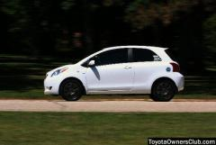 Toyota Yaris Club Gallery