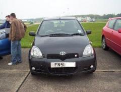 Toyota Track Attack 2005