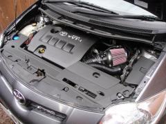 My Toyota Auris 003