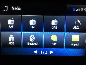 Touch 2 system update - Auris Club - Toyota Owners Club - Toyota Forum