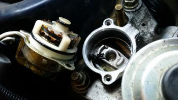 Diesel Yaris Engine Cut Out Problem - Yaris Club - Toyota Owners