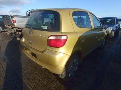 GOLDEN TOYOTA YARIS.3.JPG