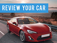 Review Your Toyota