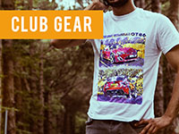 Get Your Club Gear!