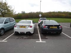Mine and a fellow owner