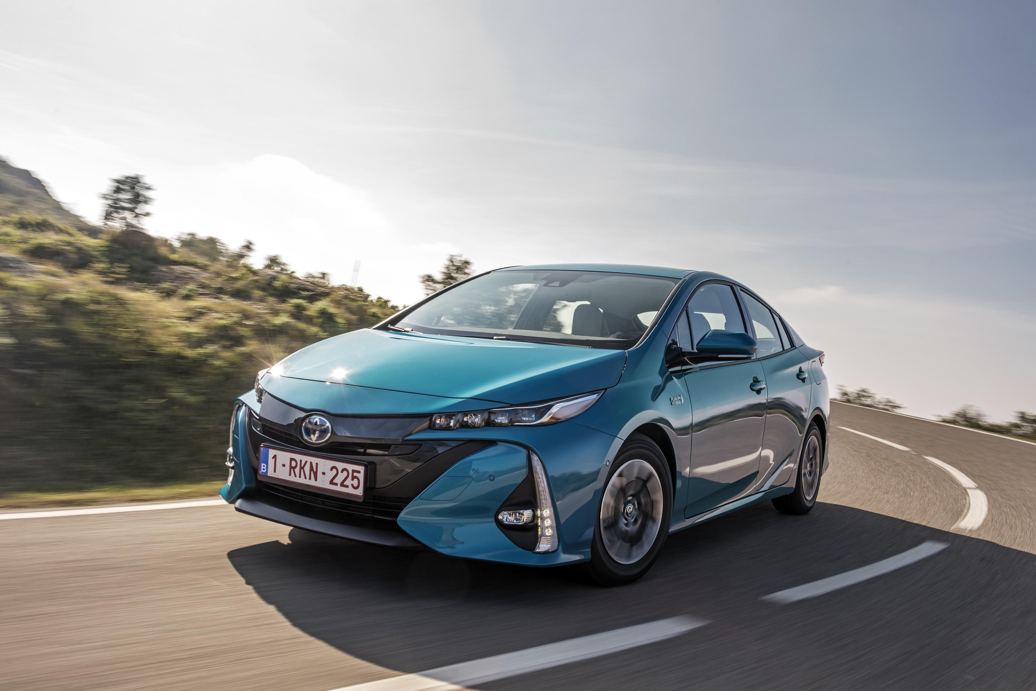 TOYOTA PRIUS PLUG IN HYBRID Toyota News & Articles Toyota Owners