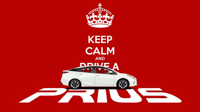 Toyota Prius Club Gallery