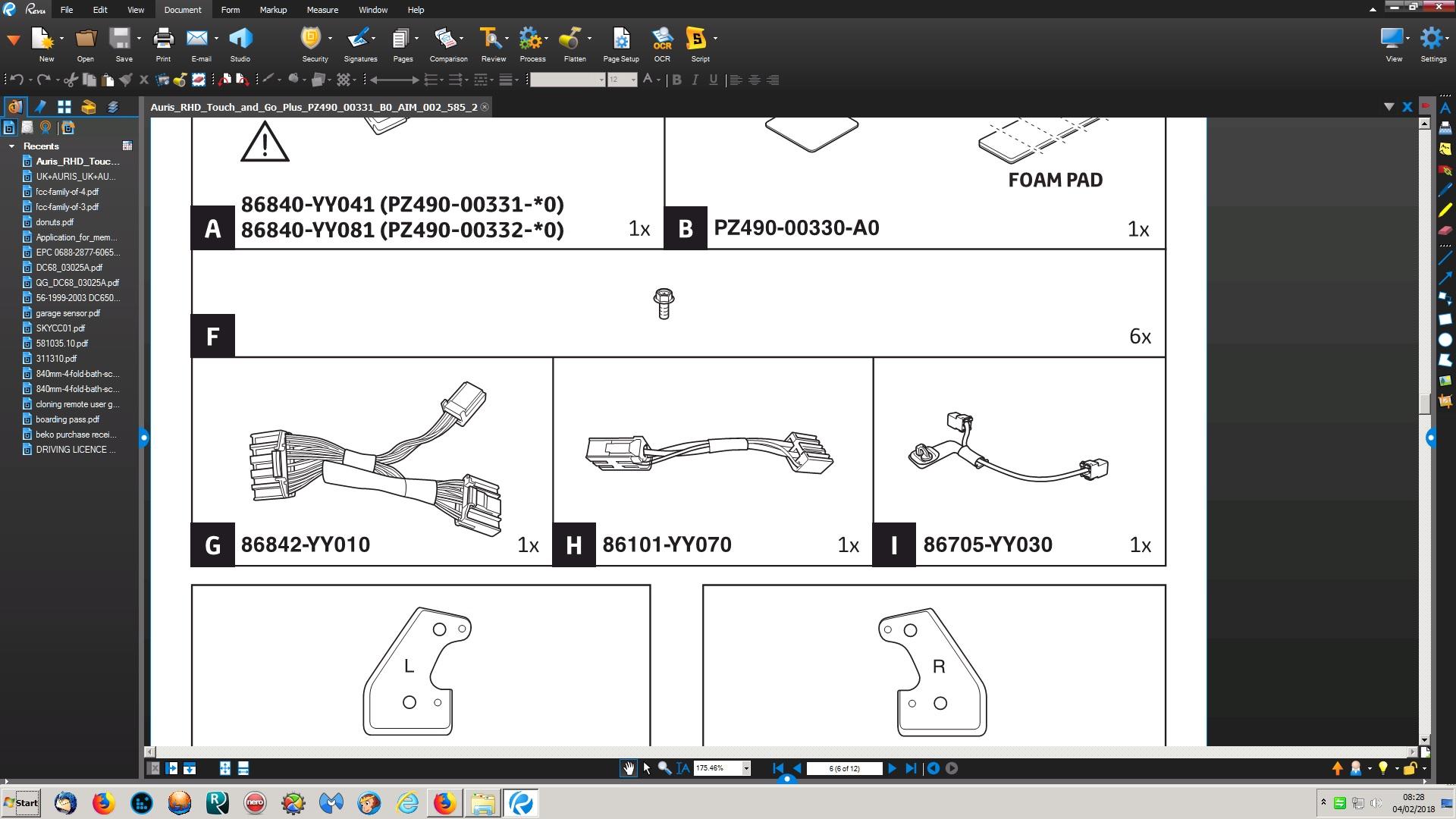 Upgrading Auris Headunit - Auris Club - Toyota Owners Club