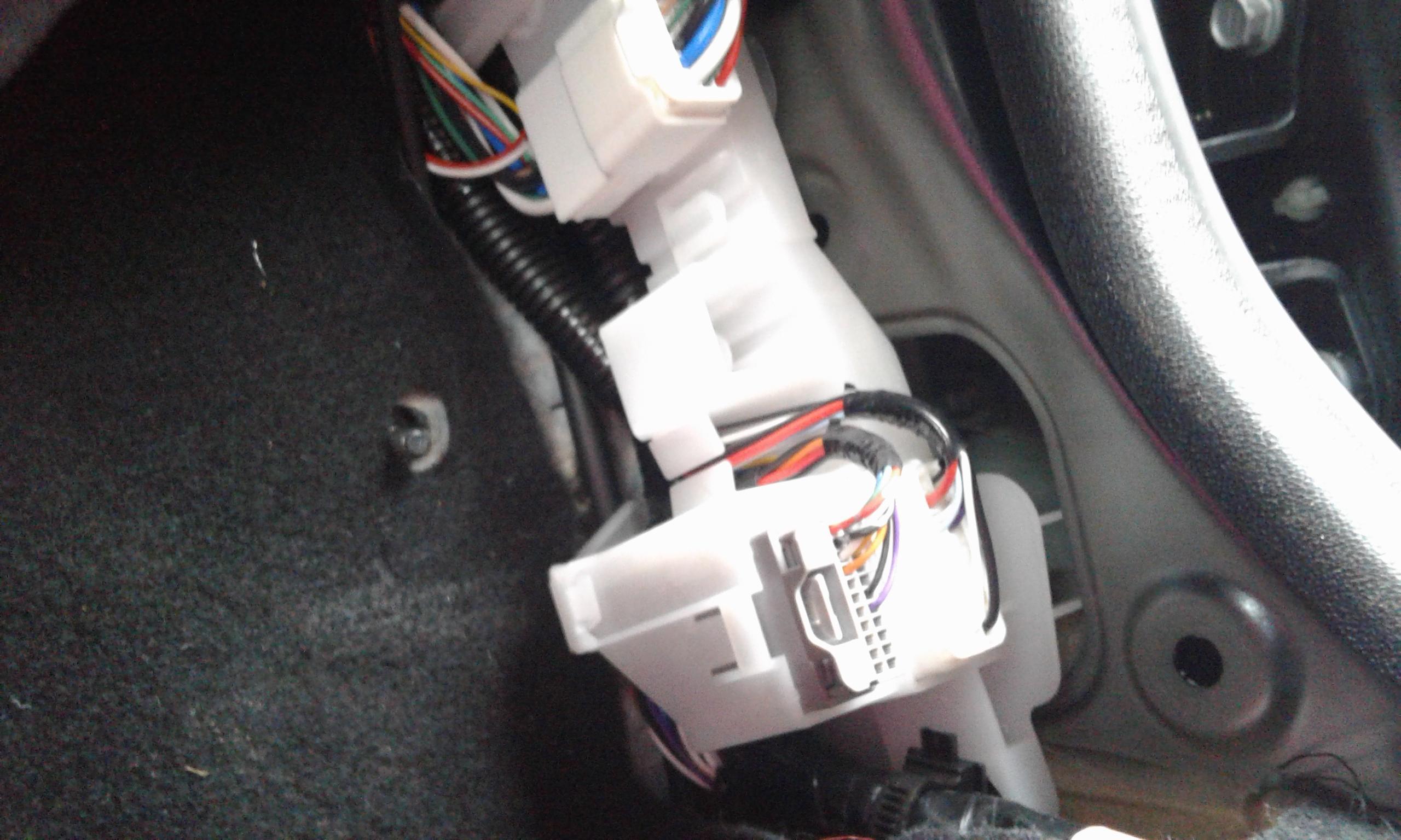 fuse box on toyota aygo all wiring diagram Ford Ka Interior