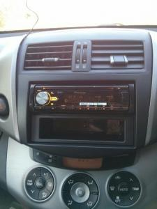 Pioneer DAB radio fitted-RAV4.jpg