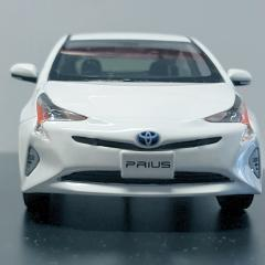 Official Toyota Licenced diecast model 1:30 Gen 4 Prius