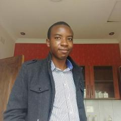 Clifford Phiri