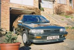 Toyota Carina Club Gallery