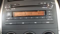 Virtual CD changer